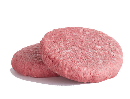 Hamburguesa meat